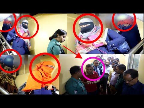 ভিতরে ঢুকে হতবাক, সিলেটের লালবাজারে আবাসিক হোটেলে মেয়র আরিফ   Sylhet News Today   City Mayor News