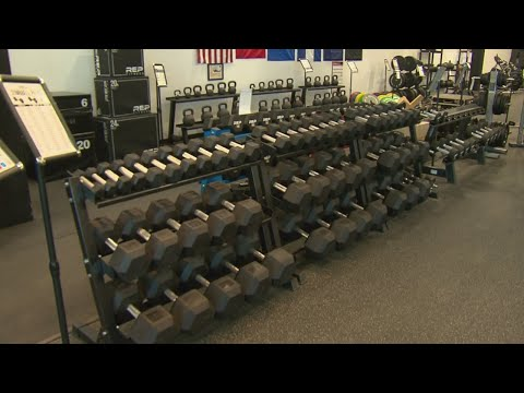 Workout Equipment Businesses In Colorado Seeing Uptick
