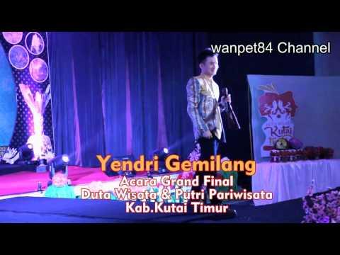 YENDRI GEMILANG/KDI acara Grand Final