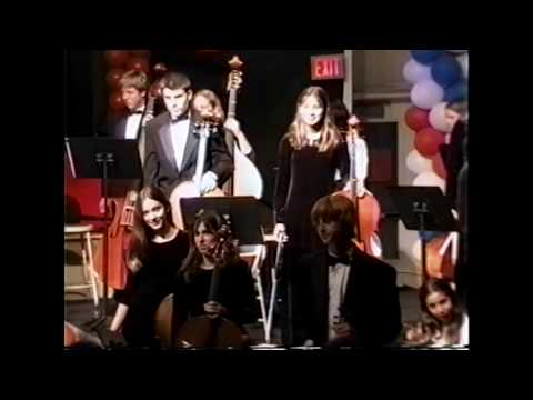 Manhattan Beach Middle School Orchestra - Sequence 04