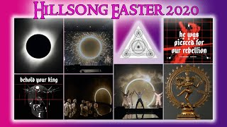 Hillsong Easter: Dynamic Equivalence, Pop N' Lock, and Dark Occult Rituals...
