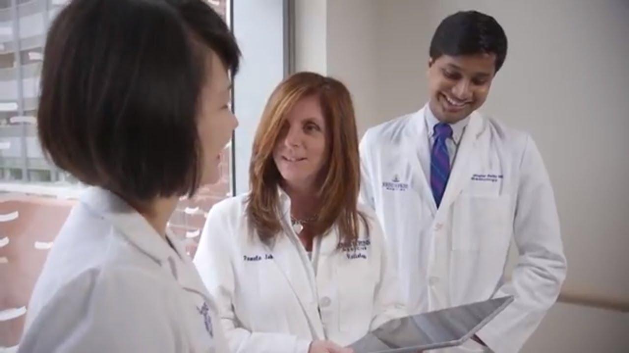 Johns Hopkins Radiology Residency | PROGRAM