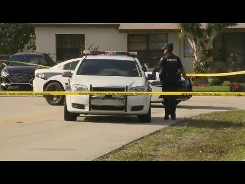 Family believes man injured in Fort Lauderdale shooting was targeted after best friend killed