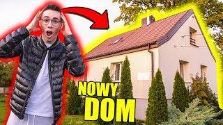 poznajcie MÓJ NOWY DOM!