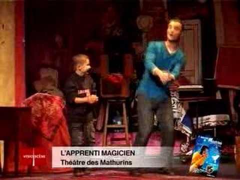 Vidéo L'Apprenti Magicien