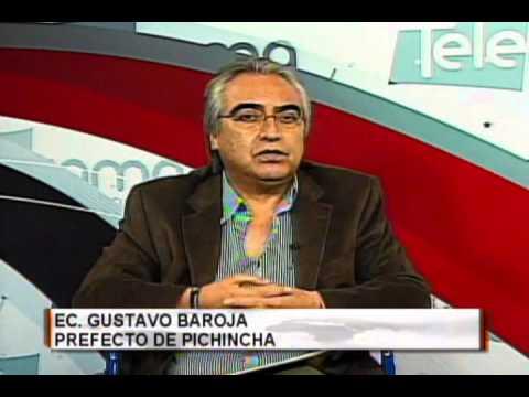 Ec. Gustavo Baroja