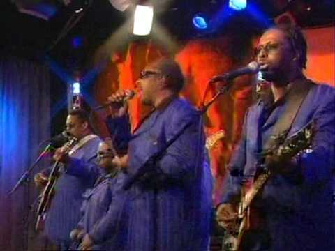 Blind Boys of Alabama - Amazing Grace
