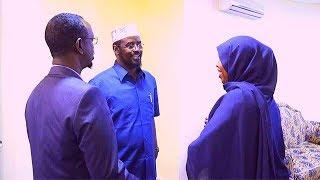 Baarlamaanka wado tarafından oo Savaş Resmi ah Kasoo Saaray Dhibaatada DFS ay Jubbaland Somali