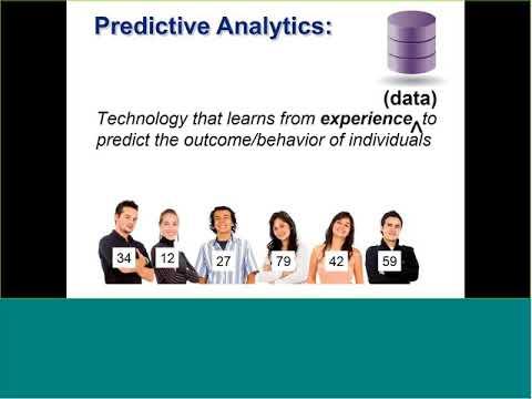 Predictive Webinar: The Power & Politics of Predictive Analytics and Big Data (2/24/2016)