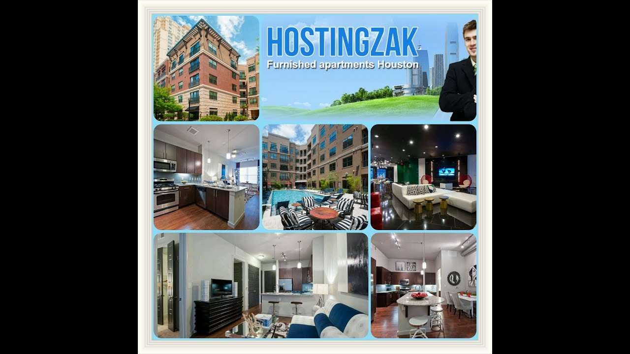 Perfect Furnished Apartments In Houston Galleria