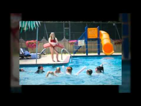 GVGCC Pool & Tennis