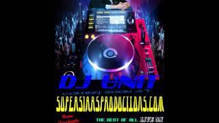 Bachata Clasica Romantica 2012 Mix ( Anthony Santos, El Chaval, Raulin Rodriguez) ( Prod DJ UNIT)