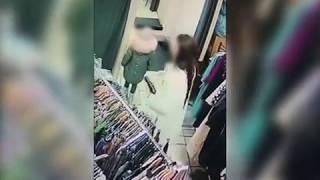 В Брянске продавцы в режиме онлайн наблюдали за похищением кофточки
