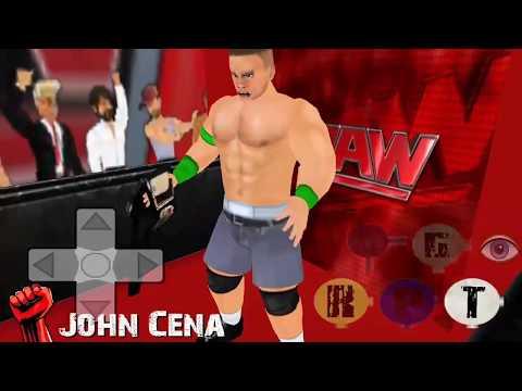 Best WWE Mod for Wrestling Revolution 3D - YouTube