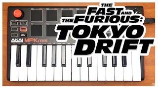 Tokyo Drift (Fast & Furious) - Teriyaki Boyz | MPK Cover