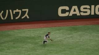 2017年4月23日 読売ジャイアンツvs阪神タイガース 東京ドーム.