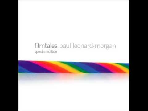 Paul Leonard-Morgan - Seen From The Outside
