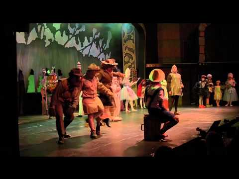Shrek The Musical - Story of My Life