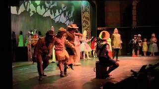 Shrek The Musical - Story of My Life