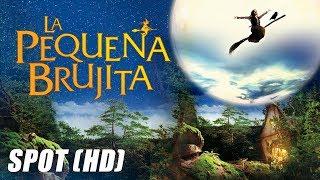 Download lagu La Pequena Brujita (The Little WItch) - Spot HD