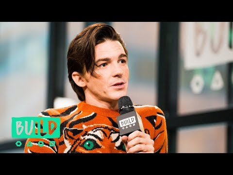 "Drake Bell Stops By To Chat About His EP, ""Honest"""