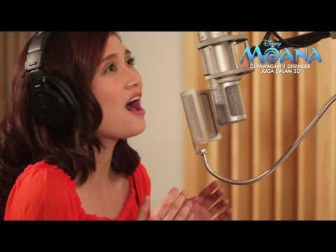 [HD] Disney's MOANA Trailer 3 - Ayda Jebat...