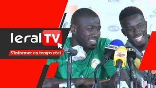 """Senegal vs Madagascar:"""" La gagne"""", seul maitre mot des lions"""