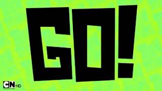 Teen Titans Go! (Loop Remix)