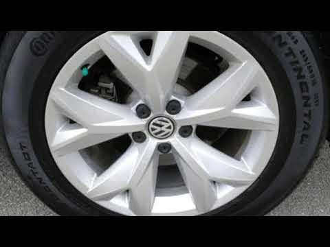 Certified 2018 Volkswagen Atlas Miami FL Ft-Lauderdale, FL #72875
