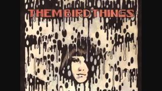 Them Bird Things: Pockets Of Rain