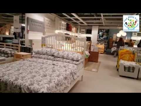 New IKEA Cheras - The Complete Tour
