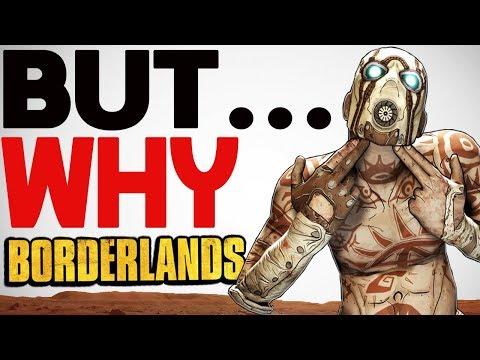 Borderlands 3 Should Scare You