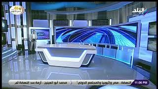 الماتش - هاني حتحوت يكشف التفاصيل الكاملة لأزمة تغريدة طارق حامد المثيرة للجدل فى الزمالك