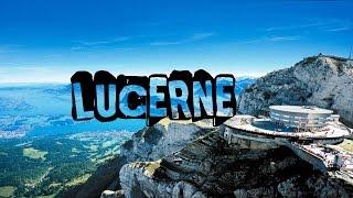 Popular Videos - Lucerne & Culture and Convention Center, Lucerne