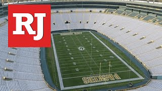 The Unlikely Success Story of the Green Bay Packers - VIDEO