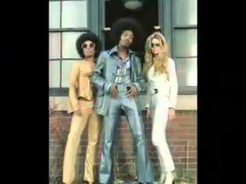 Funk Remix / Dj Defwa - Intro 2 Funk Vol 2 Do You Wanna Get Funky ?.mov