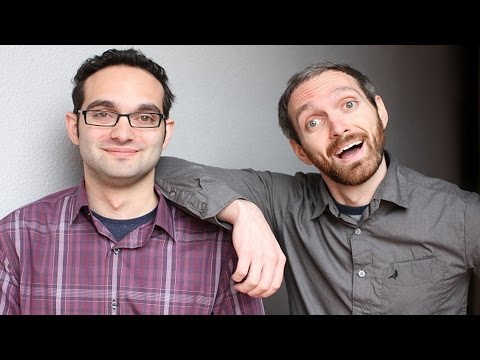 I REACT To: The Fine Bros. Being Dumbasses