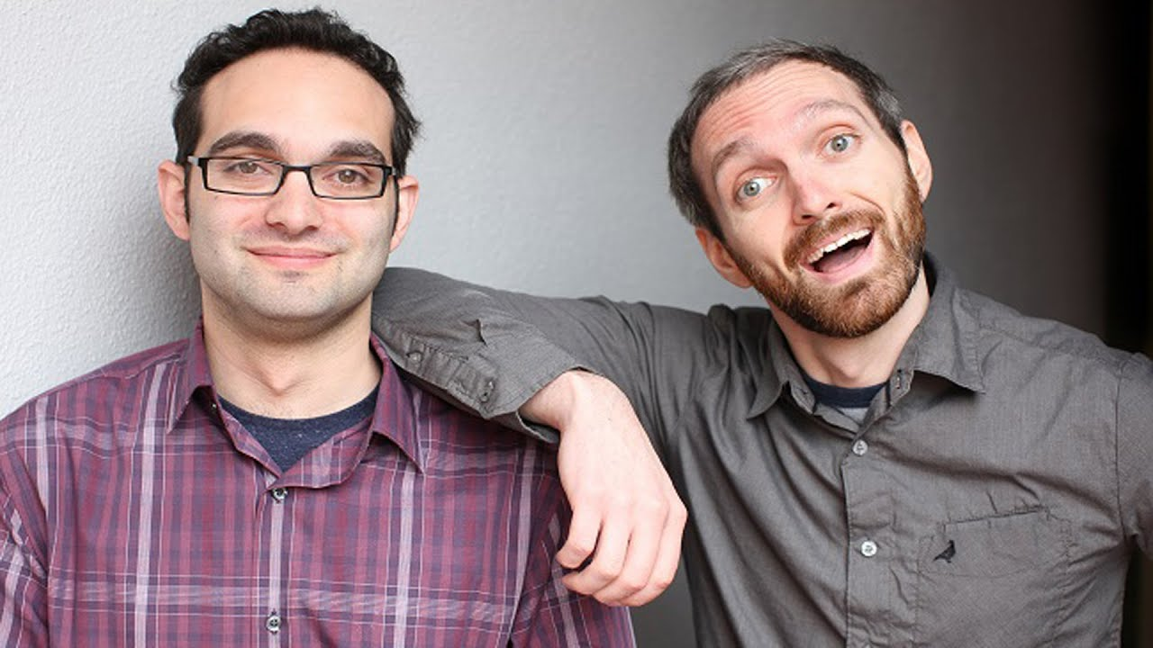 how to get on the fine bros react