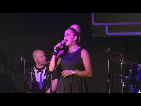 """Savannah Smith ft. Esteban Meyer - """"We Have All The Time In The World"""" (Cover)"""