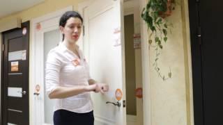 видео Как правильно ухаживать за межкомнатными дверями