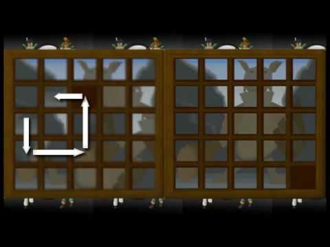 Runescape Sliding Puzzle Walkthrough