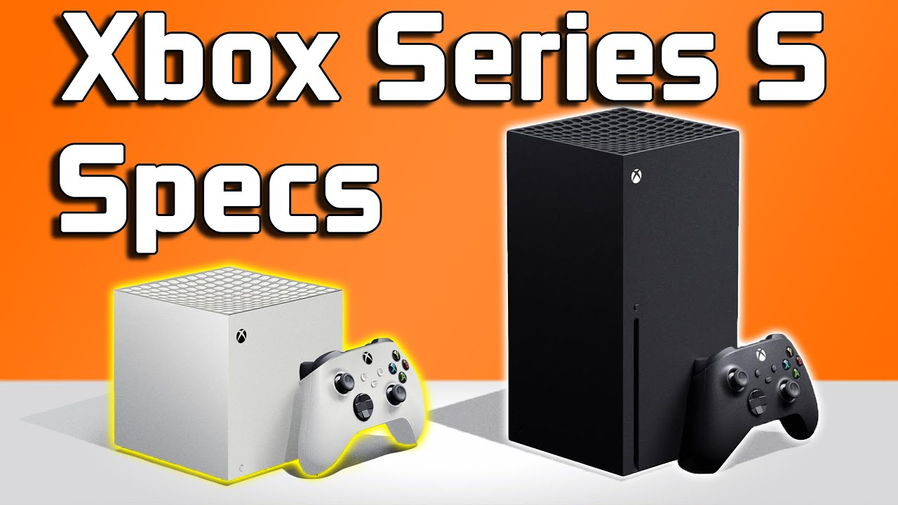 Xbox Series S Lockhart Specs, Price and Release Date Leaks - Xbox Digital Edition vs PS5