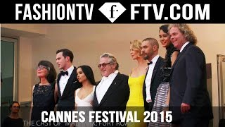 Cannes Film Festival 2015 - Day 2 pt. 3 | FashionTV