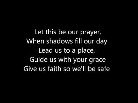 Jessica Sanchez- The Prayer (High Quality Audio)