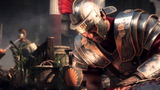 Ryse: Son of Rome - Pre-order Trailer [UK]