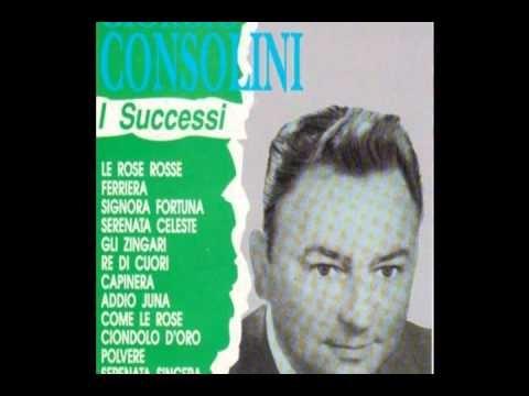 Giorgio Consolini - Polvere.wmv