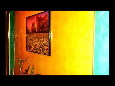 Empresa de pintores en Madrid de casas, económicos y  profesionales. Pinturas decorativas, estucos