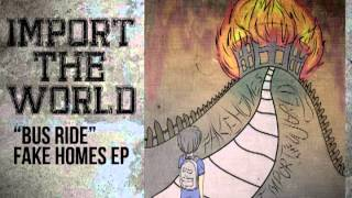 Watch Import The World Bus Ride video