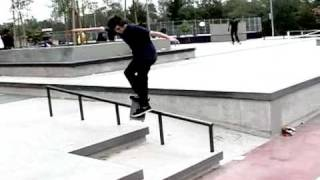 North Hollywood Park Tage