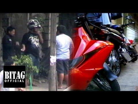 Hulog sa BITAG! Kuta ng sindikato tapat lang ng Kampo!